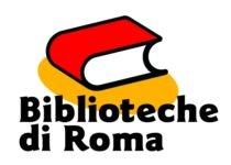 logo biblioteche di Roma
