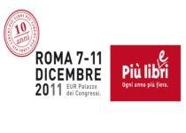 logo Più Libri Più Liberi 2011