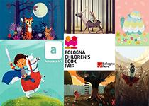 Fiera del libro per ragazzi di Bologna 2016