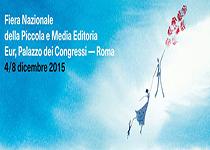logo Più Libri Più Liberi 2015