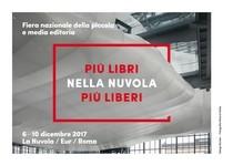 logo Più Libri Più Liberi 2017